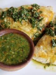 Beef Empanada Recipe