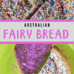 Fairy Bread Pinterest Image