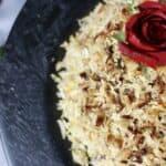 Muhammar: Sweet Rice from Bahrain