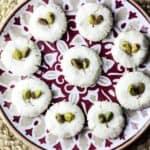 Shandesh: Dessert Cheese Fudge from Bangladesh