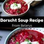 Borscht Soup Pinterest Image middle black banner