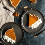 Dulce de Leche Pumpkin Pie Filling Pinterest Image Bottom banner