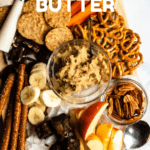 Cookie Butter Recipe Pinterest Image