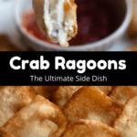 Crab Ragoon Pinterest Image Middle Black Banner