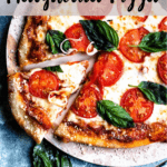 Back To School Margherita Pizza top clear banner