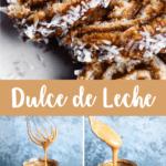 Dulce de Leche in the Instant Pot