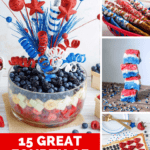 The Best Fourth of July Recipes for your Celebration