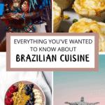 Brazilian Cuisine Pinterest Image
