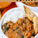 The Best Foods to Eat in Haiti Pinterest Image