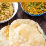 Pakistani Cuisine Pinterest Image