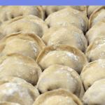 Russian Cuisine Pinterest Image