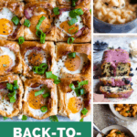 The Best Back to School Recipes