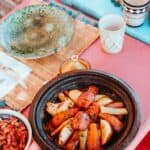 Moroccan Food: Everything You Need to Know