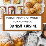 Everything You've Wanted To Know About Danish Cuisine Middle banner