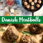 Danish Meatballs Pinterest Image Middle Banner