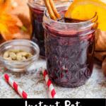 Christmas Mulled Wine Pinterest Image Bottom Black Banner