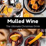 Christmas Mulled Wine Pinterest Image Middle Black Banner