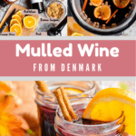 Mulled Wine in the Instant Pot Pinterest Image Middle Banner