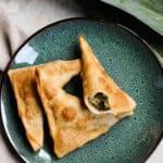 How to Make Samosas (A Recipe from Djibouti)