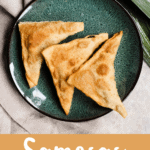 Samosas From Djibouti Pinterest Image bottom banner