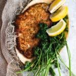 Wiener Schnitzel Recipe from Austria