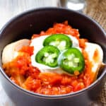 Fata: Spicy Tomato Sauce from Eritrea