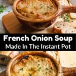 French Onion Soup Pinterest Image middle black banner