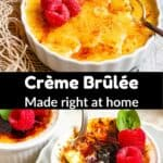 Creme Brulee Pinterest Image middle black banner